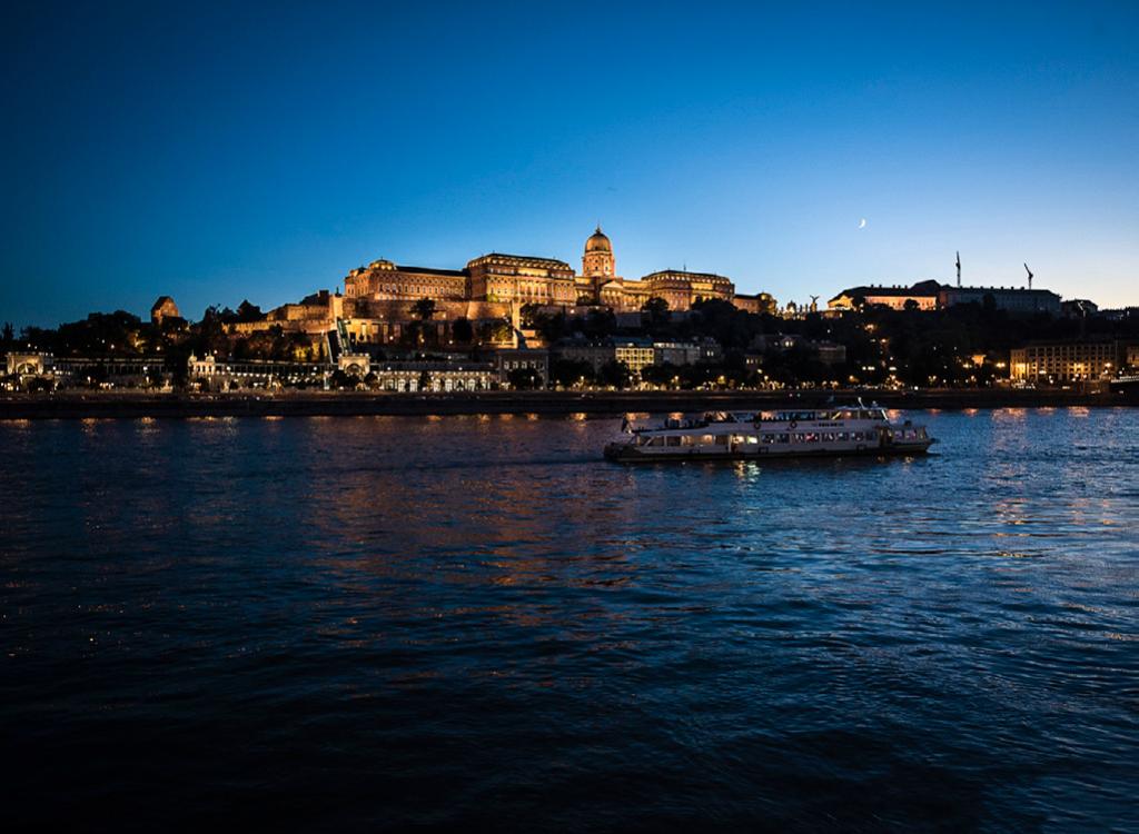 Castle Budapest