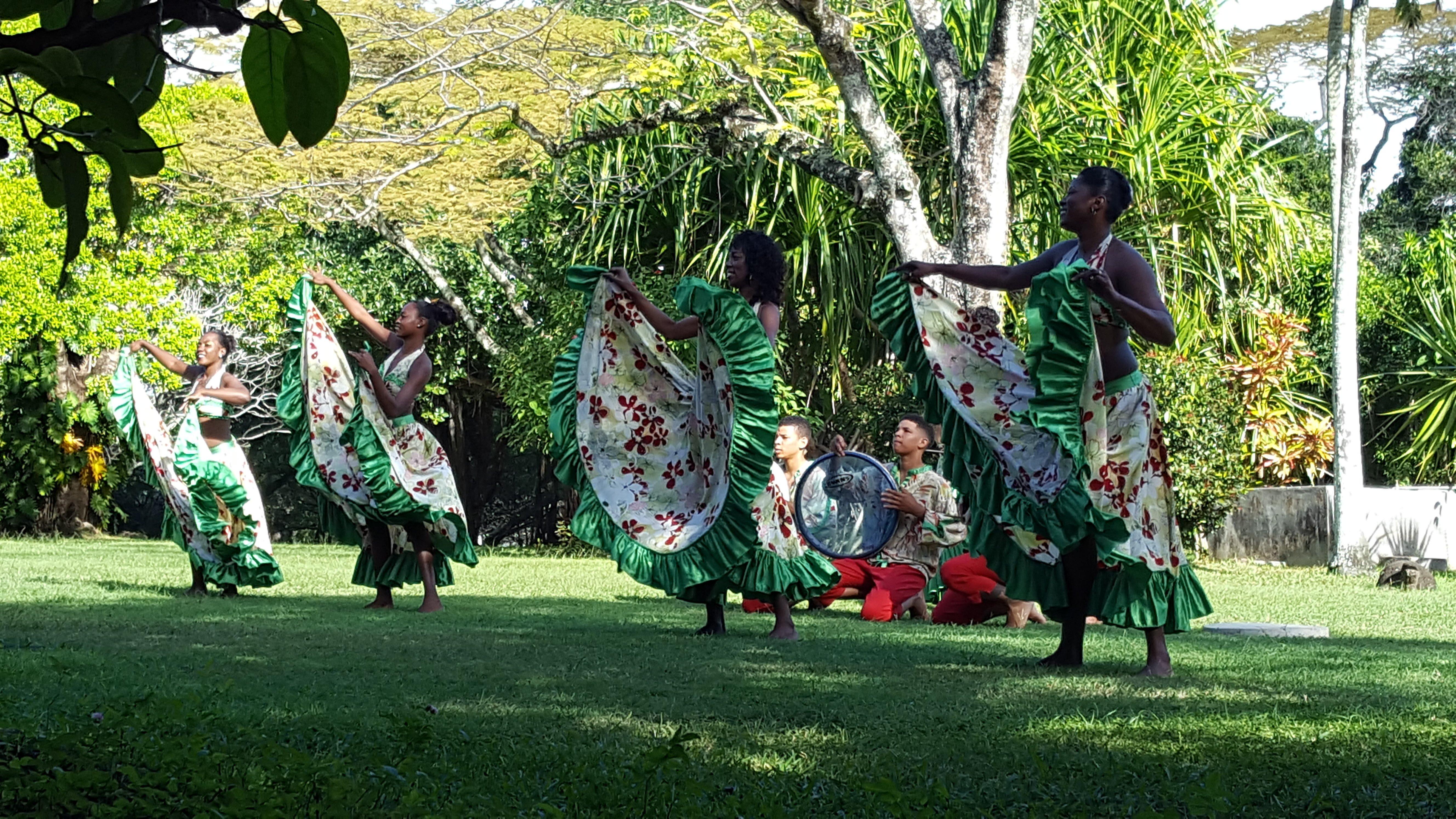 Mauritius   Ovation