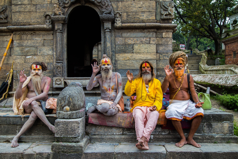 Nepal | Ovation