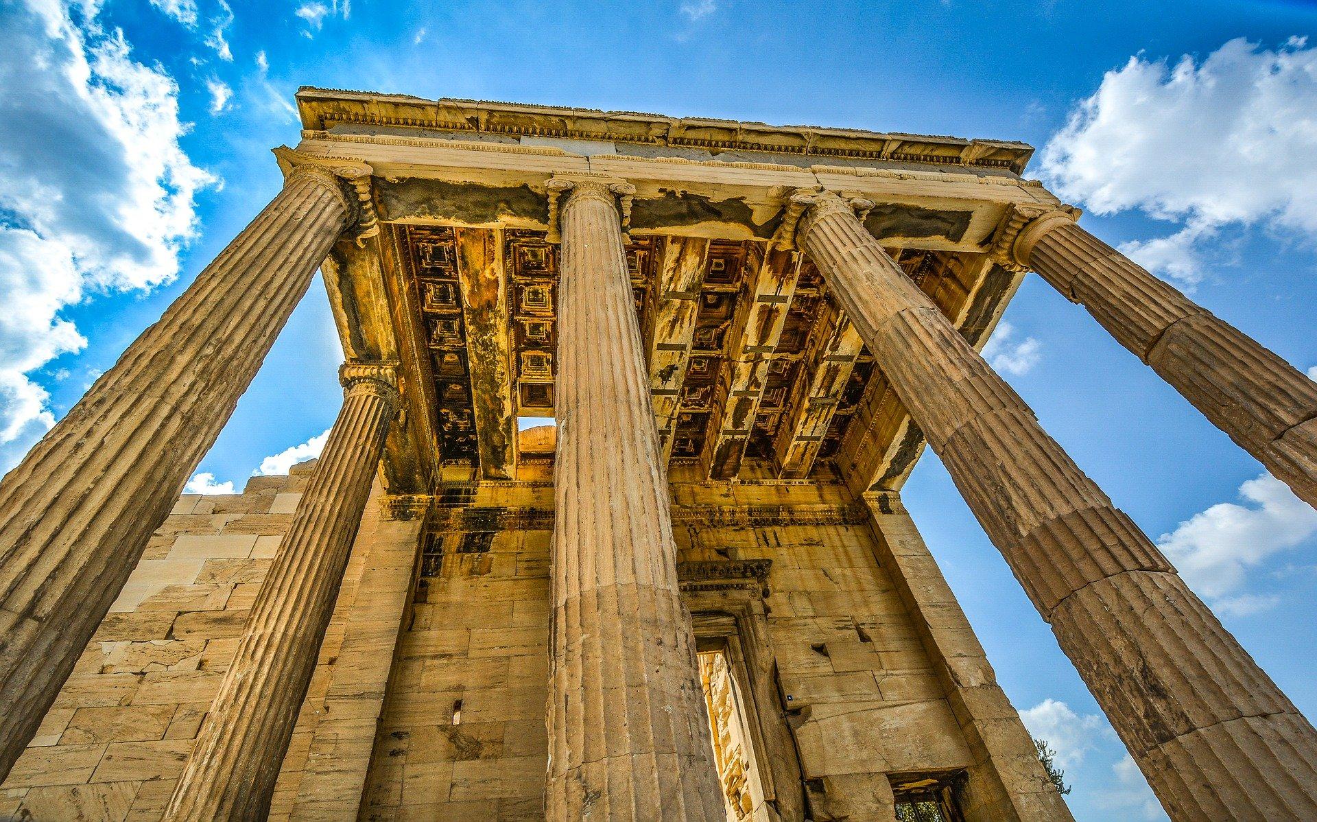 Greece | Ovation