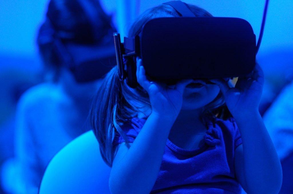 VR Ovation