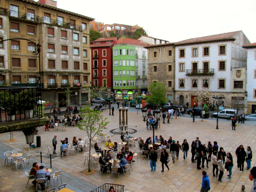 Bilbao City Centre