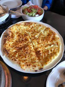 Traditional Georgian Dish