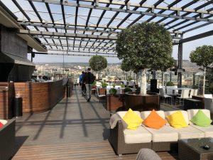 Iota Hotel Venue