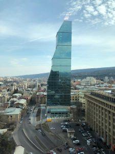 Tbilisi Biltmore Venue