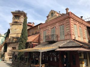 Gabriadze Puppet Theatre