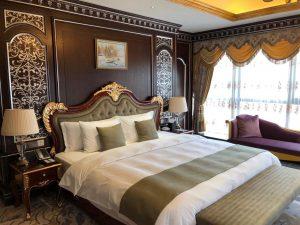 Georgian hospitality