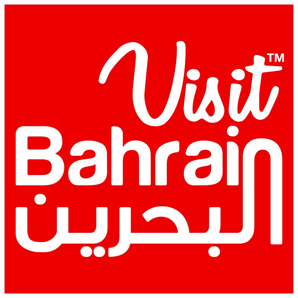 VisitBahrain Logo