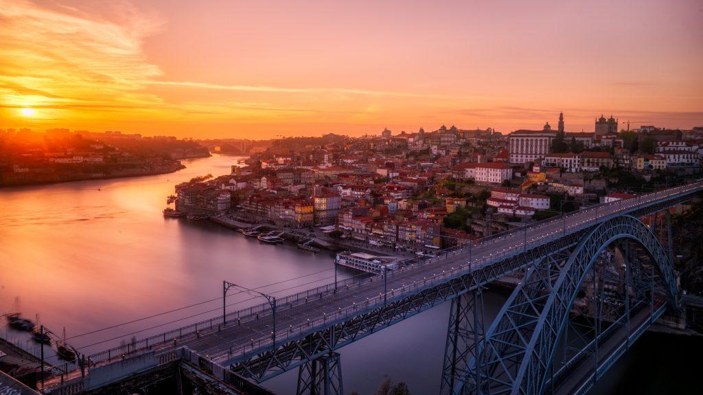 Porto Incentives Travel