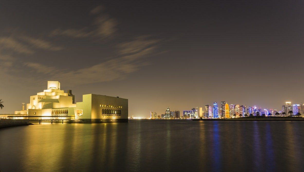 Qatar | Ovation