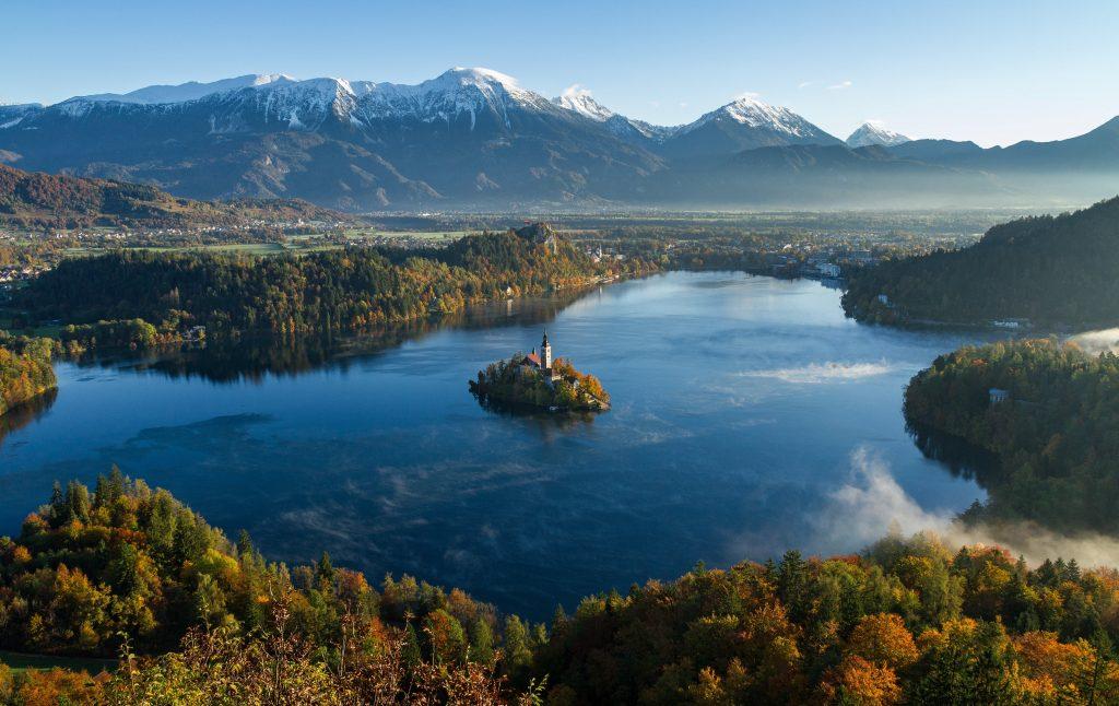 Slovenia Detox